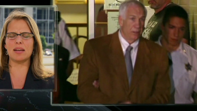 PSU victims' attorney: Report devastating