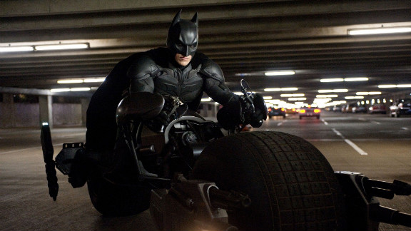 """The final installment of Christopher Nolan's Batman trilogy, """"The Dark Knight Rises,"""" was <a href=""""http://www.cnn.com/2012/12/10/showbiz/movies/dark-knight-rises-american-film-institute-ew/index.html?iref=allsearch"""" target=""""_blank"""">one of the year's most highly anticipated and widely praised films</a>, but it will also be forever linked in our minds with <a href=""""http://www.cnn.com/SPECIALS/us/colorado-shooting/index.html"""" target=""""_blank"""">the horrific movie theater shooting in Aurora, Colorado. </a>"""