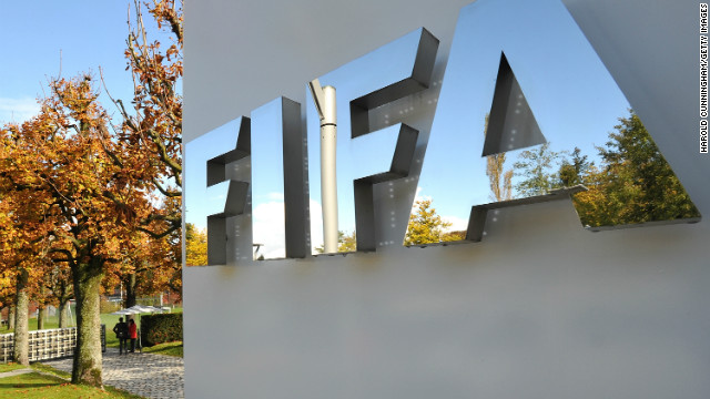 FIFA has imposed a worldwide lifetime ban on 41 Korean players on charges of match-fixing