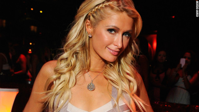 Paris Hilton under fire for gay comments