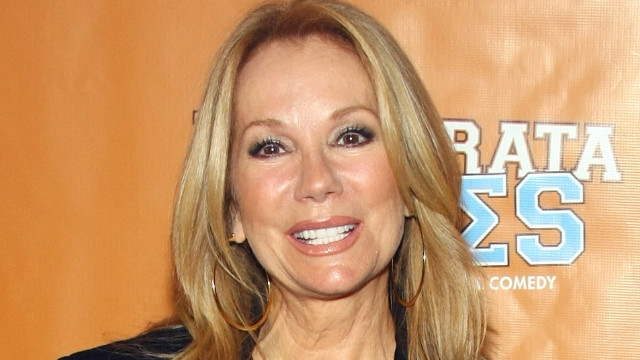 "Kathie Lee Gifford attends the ""Lysistrata Jones"" Broadway opening on December 14, 2011, in New York."