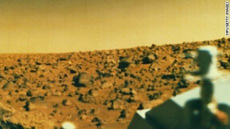 The new NASA spacecraft will really dig into Mars