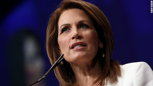 Rep. Michele Bachmann wants an investigation into whether American Muslims are sabotaging the U.S. government from within.