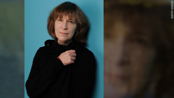 "Amanda Plummer, who's known for her roles in ""Pulp Fiction"" and ""So I Married an Axe Murderer,"" has signed on to play Wiress, a veteran tribute from District 3."