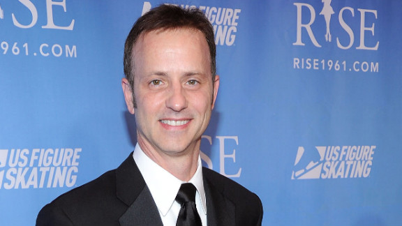 """It was a """"South Park"""" musical number that famously asked, """"What would Brian Boitano do?"""" and after being satirized as a semi-recurring character on the animated sitcom, Brian Boitano has become known not only as a champion figure skater, but also as a bit of a sage. Boitano, who won gold at the Calgary 1988 Winter Olympic Games and competed again in 1994's Lillehammer Winter Games, has appeared in movies """"Blades of Glory,"""" """"Ice Princess"""" and """"Carmen on Ice,"""" a performance for which he won an Emmy Award. He also hosts his own Food Network show, """"What Would Brian Boitano Make?"""""""