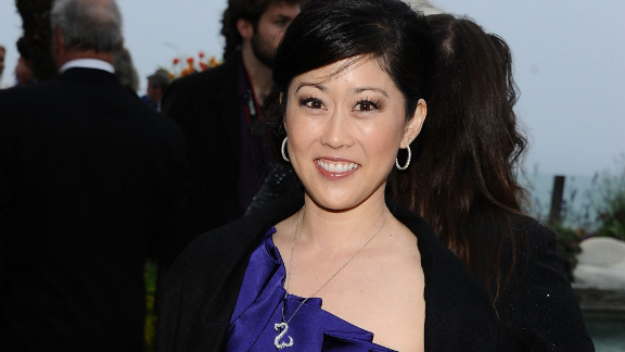 """Kristi Yamaguchi has proven herself to be a bona fide entertainer. First she impressed judges with a graceful figure skating routine that won her a gold medal at the 1992 Albertville Winter Olympic Games. Then she appeared as Jasmine in TV movie """"Aladdin on Ice"""" and has since been seen in """"Everybody Loves Raymond,"""" """"D2: The Mighty Ducks"""" and Disney Channel movie """"Go Figure."""" In 2008, she became season 6 winner of """"Dancing With the Stars,"""" along with partner Mark Ballas."""
