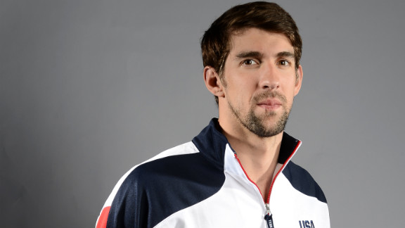 """Golden boy Michael Phelps has definitely capitalized on his Olympic success. After competing in the Summer Games in Athens in 2004 and Beijing in 2008 -- where he earned six gold and two bronze medals, and eight gold medals respectively -- the swimmer turned his attention to television. Phelps has performed on """"Entourage,"""" was a host of """"Saturday Night Live"""" and appeared on """"The Apprentice 3."""" But this summer, Phelps will be back in the water for the 2012 London Olympic Games."""