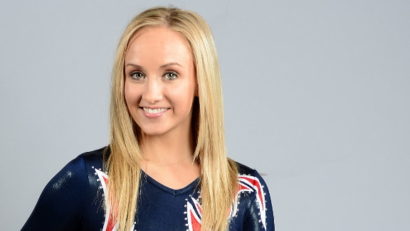 """Although Nastia Liukin is an elite gymnast, she has appeared in enough high school dramas to make a name for herself as a teen queen. The gold medalist competed in the Beijing 2008 Summer Olympic Games, where she was named the best all-around female gymnast. But Liukin has also had TV cameos in """"Gossip Girl,"""" """"NYC Prep,"""" """"Make It Or Break It"""" and """"Hellcats,"""" and has appeared in the movie """"Stick It."""""""