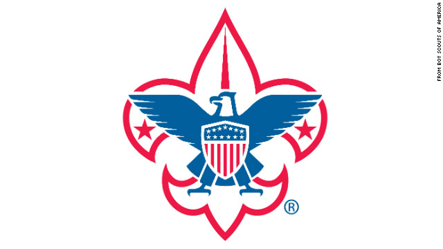 "The Boy Scouts of America has affirmed its policy of ""not granting membership to open or avowed homosexuals."""