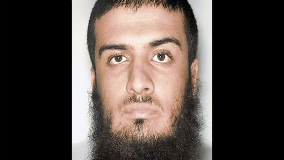 Abu Bakr Mansha was jailed for a plot to kill a British Army corporal.