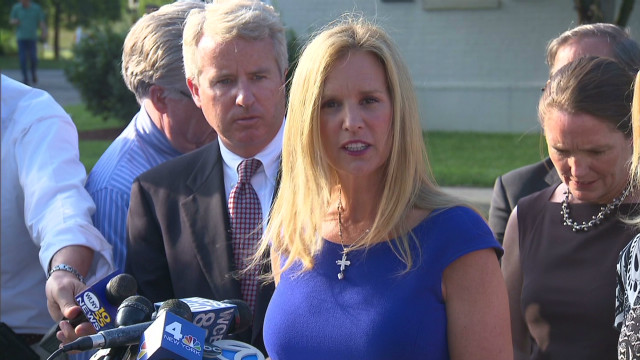 Kerry Kennedy: Seizure caused accident