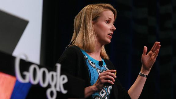 Yahoo's hiring of Google's Web visionary Marissa Mayer is a smart move, says Douglas Rushkoff.