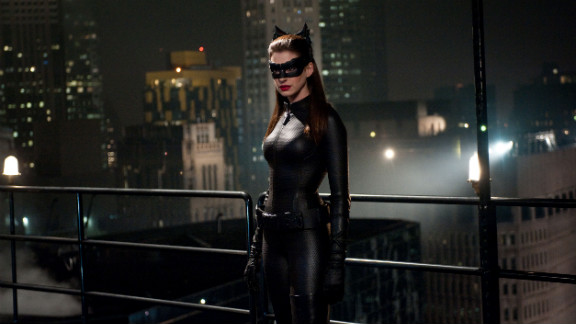 "When Anne Hathaway was revealed as the new Selina Kyle in ""Dark Night Rises,"" some moviegoers threatened to boycott as they filled comments sections with alternatives. But Hathaway was a lithe, cunning and sensuous Catwoman, all qualities her critics were positive the actress would never pull off."
