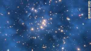 This ghostly subatomic particle could help us understand dark matter