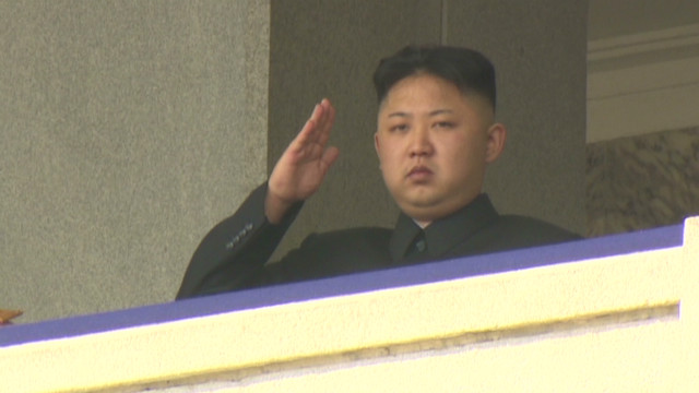 North Korea's young leader
