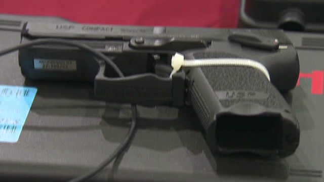 No gun law changes likely after shooting