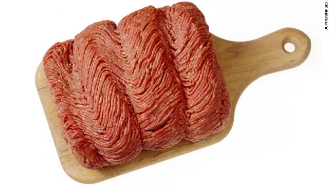 63 more cases of salmonella linked to recalled raw beef