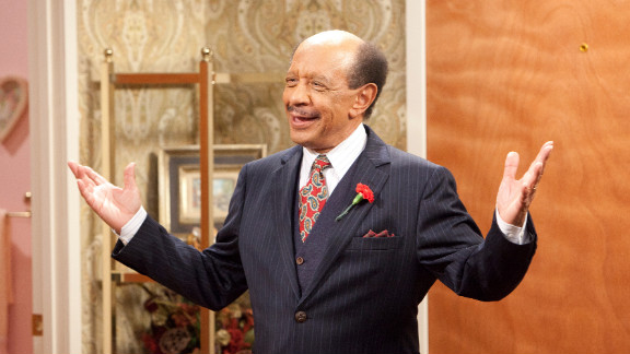 "Sherman Hemsley, who played the brash George Jefferson on ""All in the Family"" and ""The Jeffersons,"" died July 24 at age 74."