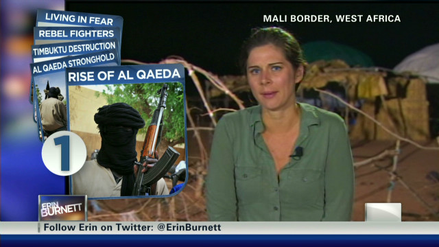Why Mali matters: al Qaeda on the rise