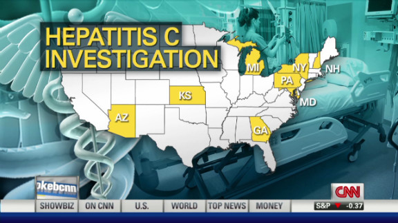 A man who worked as a traveling medical technician on a contract basis for hospitals in a handful of states was arrested in July and accused of spreading hepatitis C, sickening more than 30 people. David Kwiatkowski, 33, was indicted last month by a federal grand jury in New Hampshire.