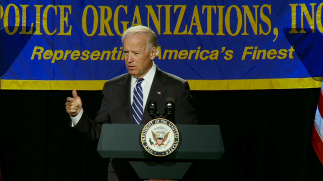 Biden critical of Romney campaign