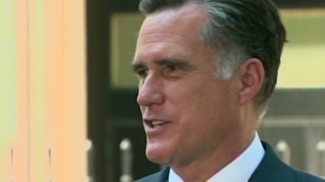 Romney's Olympic comments cause stir