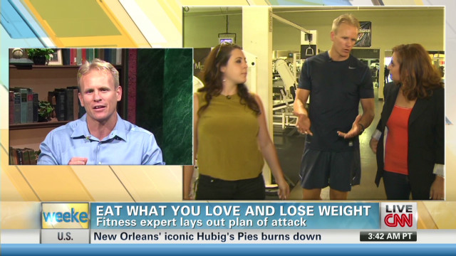 Real solutions for long term weight loss