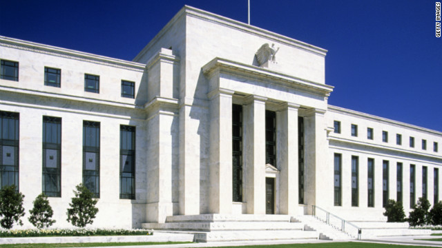 Fed wordplay is no game for markets - CNN