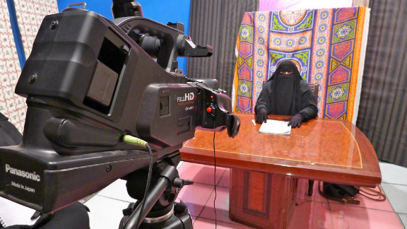 "Critics say the programming is a ""U-turn"" on any Arab Spring advances."