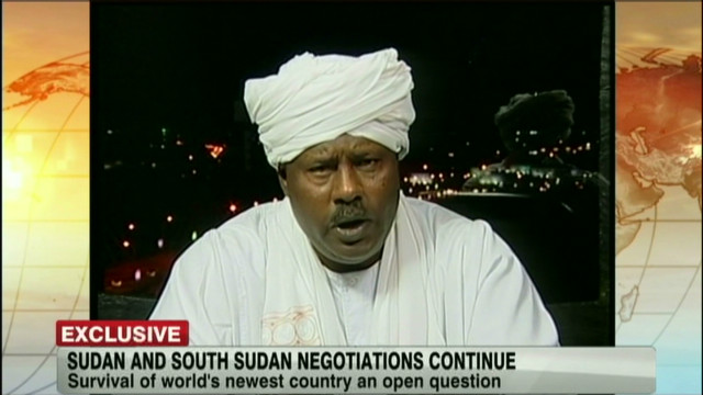 Sudan: Brink of war