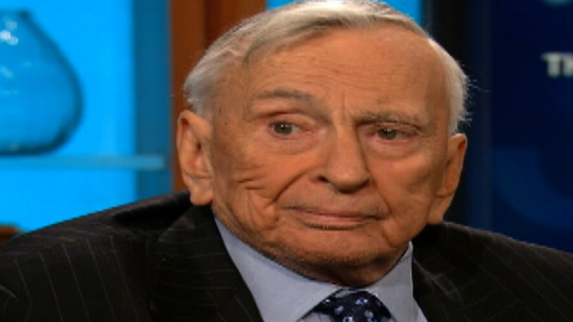 2009: Gore Vidal on gay marriage