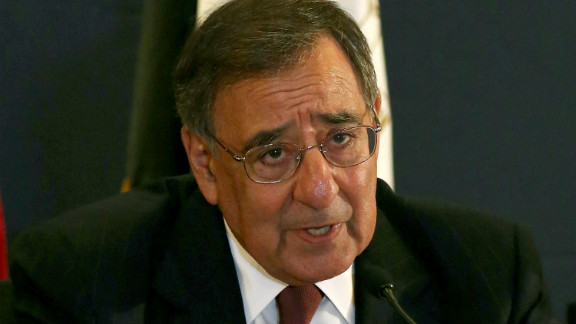 U.S. Secretary of Defense Leon Panetta is on a weeklong trip to the Middle East and North Africa.