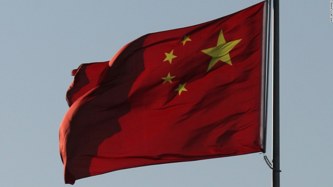 Chinese military lasers injure US military pilots in Africa