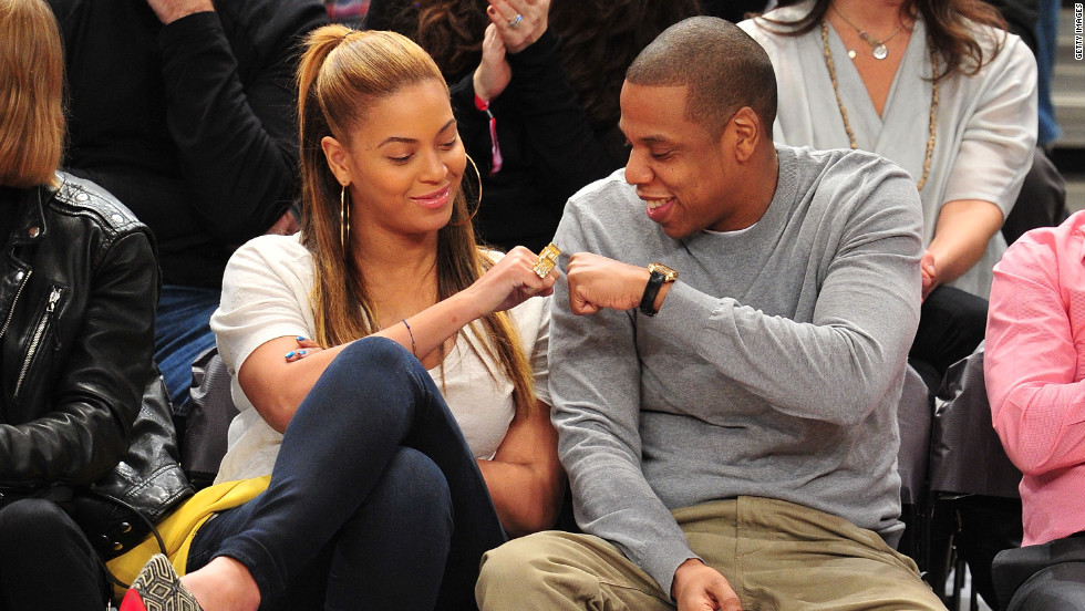 Image result for Jay-Z & Beyonce's
