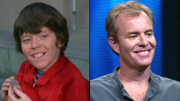 """Mike Lookinland, 55, played Bobby Brady on the sitcom. He later took a seat on the other side of the camera, working on The WB's """"Everwood"""" and the """"Halloween"""" franchise, and then after 20 years in film moved on to making concrete countertops. Lookinland says he's been sober since his drunk driving incident in 1997."""