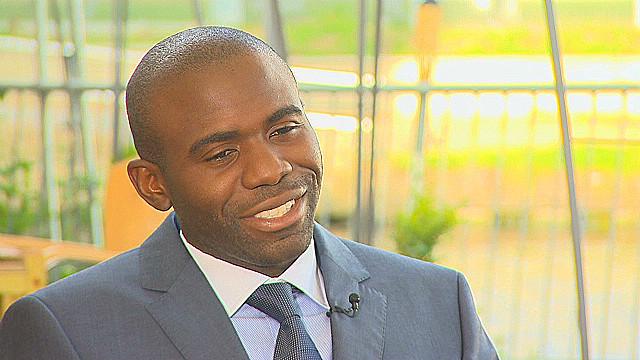 Muamba: I've played football again