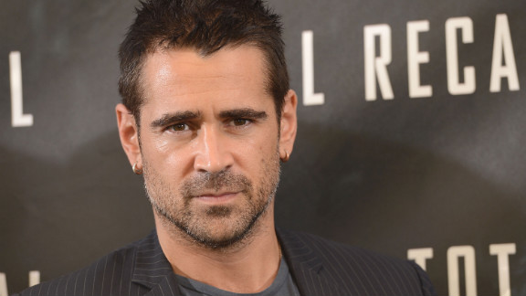 """Colin Farrell is the latest addition to the cast of """"Fantastic Beasts and Where to Find Them."""""""