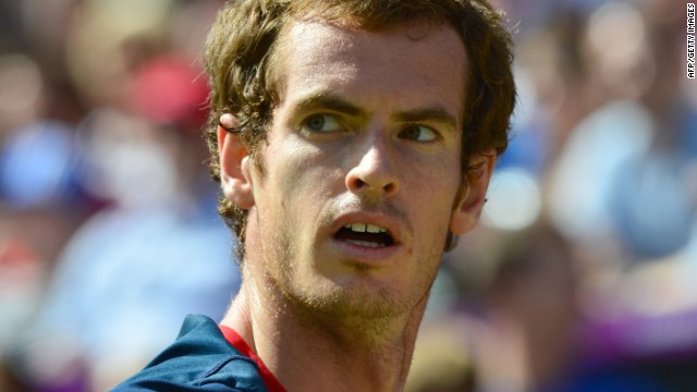 Andy Murray's fine recent run came to a halt due to injury at the Toronto Masters 1000.