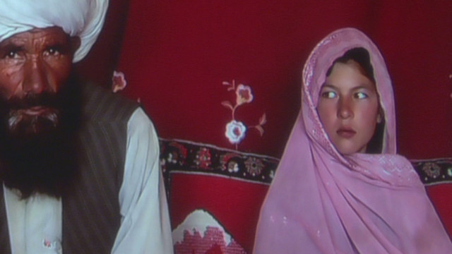 Child Marriage Too Young To Wed - Cnn Video-7264