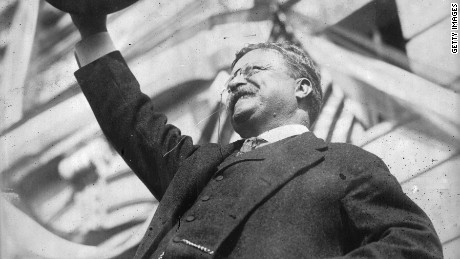 Roosevelt was the first American to receive the Nobel Peace Prize, which was awarded for his mediation in the Russo-Japanese war.