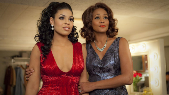 "Believed to be Whitney Houston's last known recording, ""Celebrate"" features the legend alongside her ""Sparkle"" co-star, Jordin Sparks. The remake will hit theaters on August 17."
