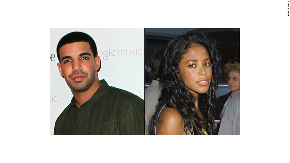 "Drake recently appeared on a new track by Aaliyah, just weeks before the August 25 anniversary of the singer's death in 2001. <a href=""http://marquee.blogs.cnn.com/2012/08/06/drake-unveils-song-with-aaliyah-enough-said/"" target=""_blank"">""Enough Said"" </a>is one of many posthumous duets to which we love to listen. Share your favorite in the comments below."