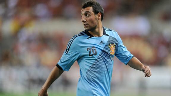 Malaga to Arsenal