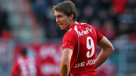FC Twente to Borussia Monchengladbach