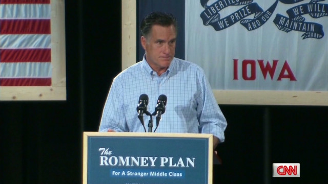 Truth about Romney campaign welfare ad