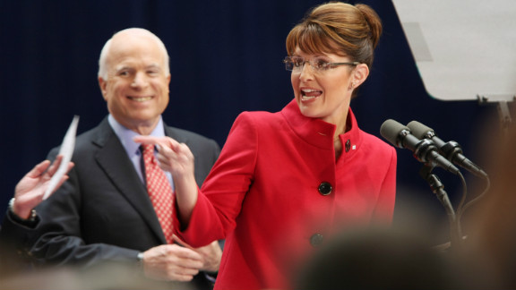 Sarah Palin seemed like a good idea at the time. The energetic governor from Alaska brought a jolt of enthusiasm and excitement to the Republican campaign of John McCain. But Palin