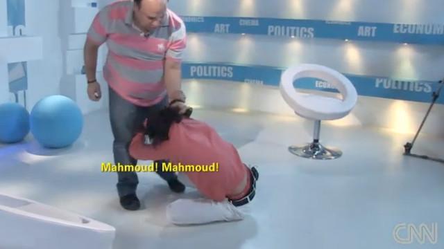 Egyptian prank show exposes anti-Israeli sentiment - CNN