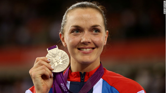 Olympian: I never want to do this again