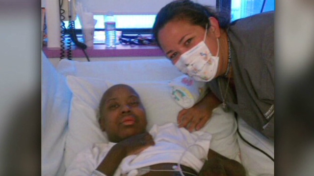 nr intv hibbert boy dies before meeting NBA hero_00002420