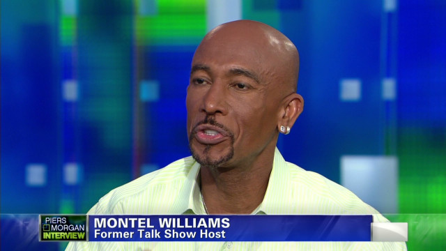 Montel Williams: 'I'm a gun owner'